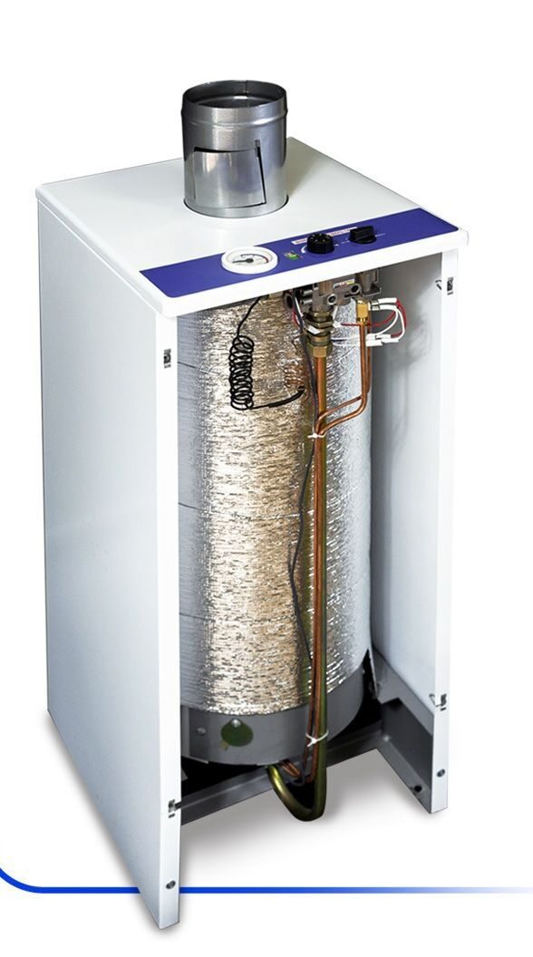 Теплообменник на котел газовый жуковский 11 теплообменник г озерск